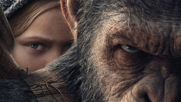 Планета обезьян:Война - Русский Трейлер 3 (2017)