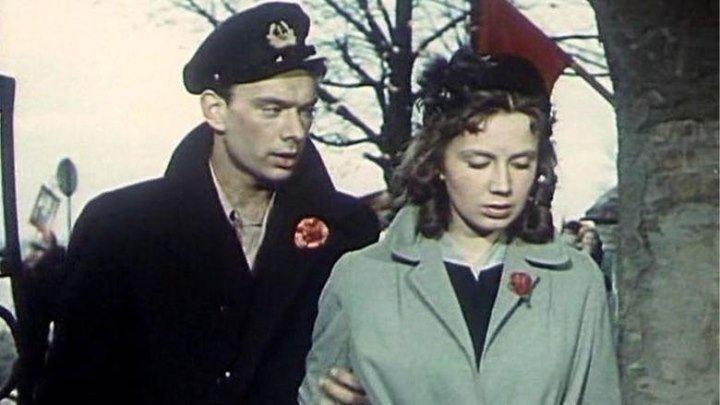 """""""Большая Семья"""" (1954)"""