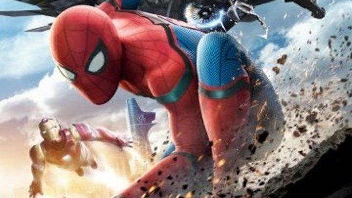 Человек-паук_ Возвращение домой — Русский трейлер #2 (2017)