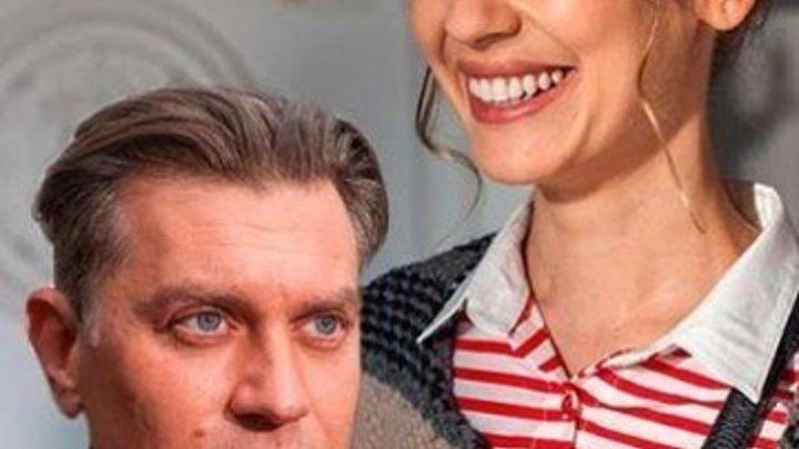 К0Р0ЛЕВА МАРГ0 - сериал ( все 4 серии) ( Мелодрама, Россия, 2017)