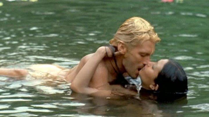 Человек с глубокой реки (Италия 1972) 18+ Ужасы, Приключения (дикие племена)