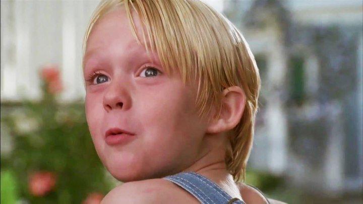 Деннис - мучитель (1993) HD комедия, семейный