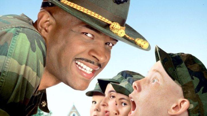 Майор Пэйн [Major Payne] (1995)