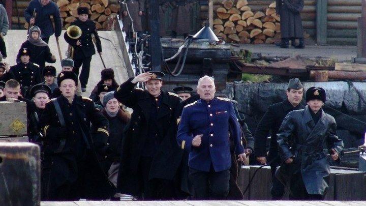 """Фильм """" Первый после Бога HD (2005) """" ."""