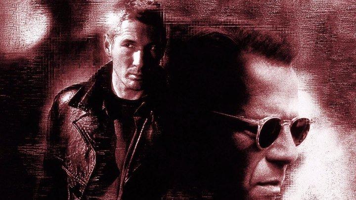 Шакал (1997) 16+ (The Jackal)