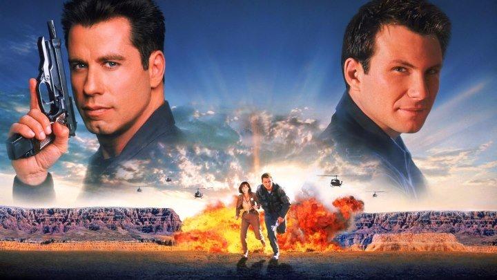 """""""Сломанная стрела"""" _ (1996) Боевик,триллер,приключения. (HD 720p.)"""