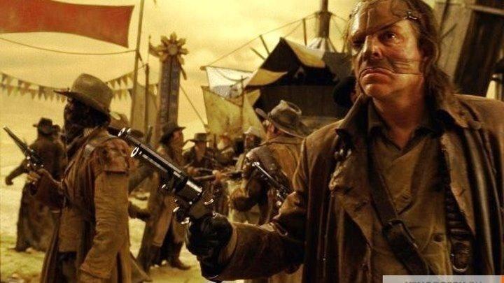 Путь воина HD(фэнтези, боевик)2010