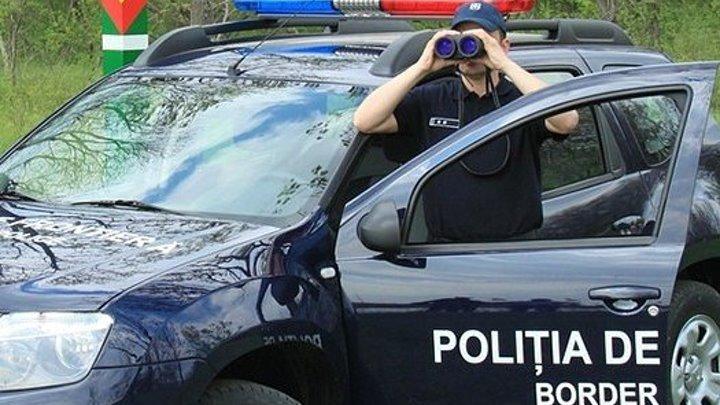 Imnul Poliției de Frontieră a Republicii Moldova
