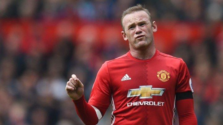 Чемпионат Англии 2016-17. 35 тур. Манчестер Юнайтед - Суонси Сити HDTVRip 720p rgfootball.net