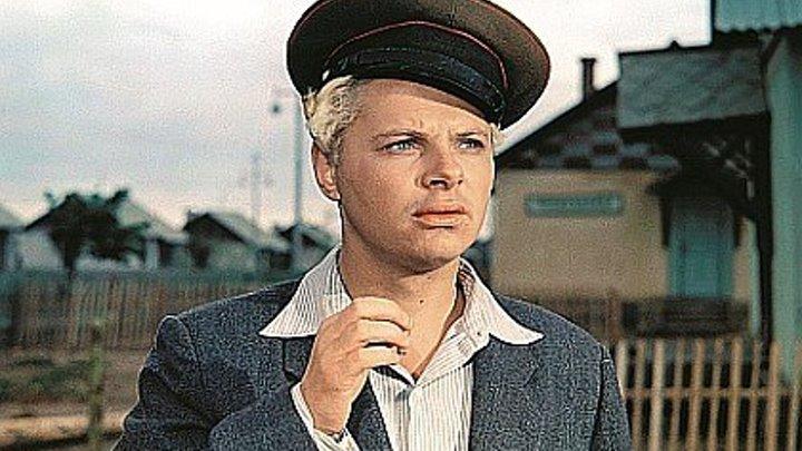 """""""Иван Бровкин на Целине"""" (1959)"""