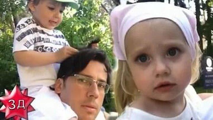 Дети Пугачевой и Галкина. Отдых 2017