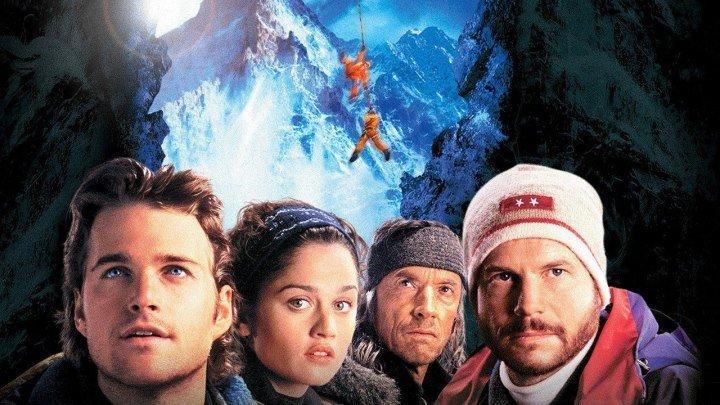 Вертикальный предел (2001) боевик триллер драма приключения HD звук 5+