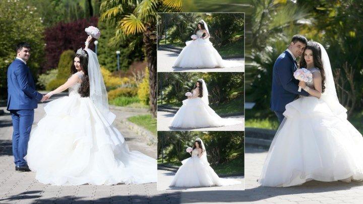Наша Свадьба~Сочи~29.04.17~Наша Сказка~Wedding day N&M~