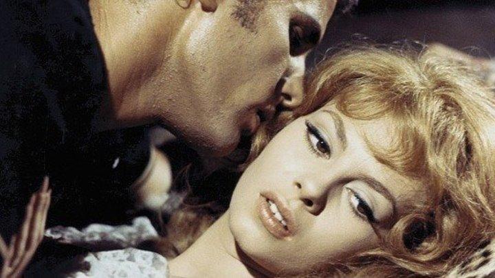 2 фильм. Великолепная Анжелика - 1965