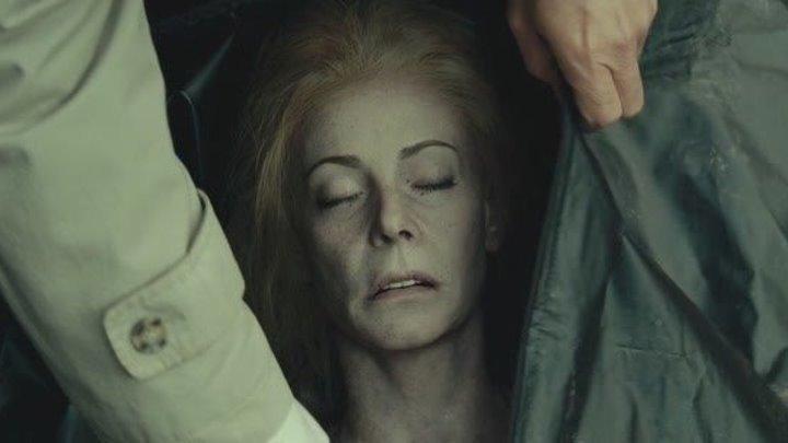 Тело HD(триллер, детектив)2012