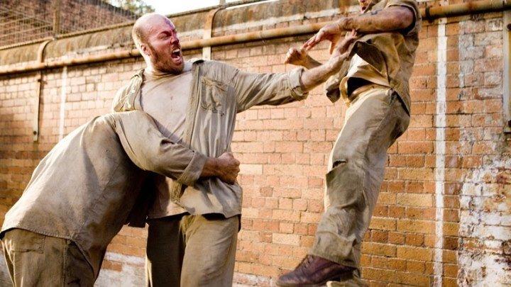 Приговоренные.(2007). боевик, триллер, криминал, ...