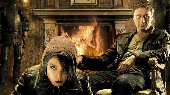 Девушка с татуировкой дракона. триллер, драма, криминал, детектив, ...
