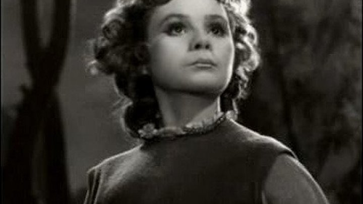 Звездный мальчик фильм 1957*