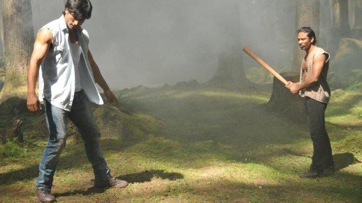 Сногсшибательный боевик Коммандо (2013)