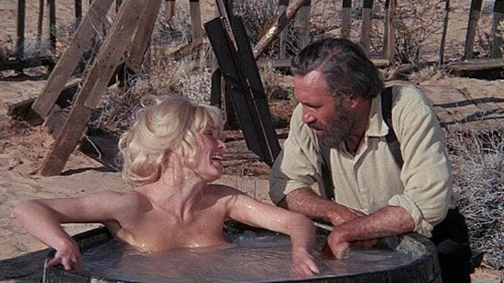 Баллада о Кэйбле Хоге (1970)