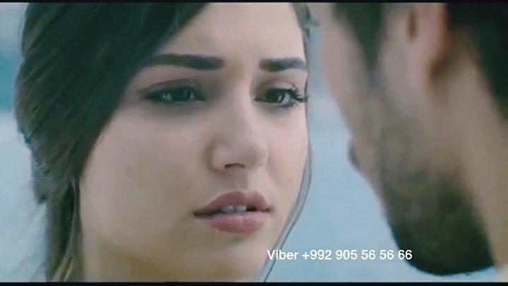 Alishmas Ft. Milad Kiani *Azabam Nade* Video Clip! (Hande Erçel) Selin & Ali (Tolga Sarıtaş).1080р