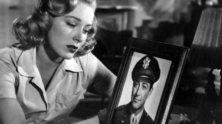 Above And Beyond 1952 - Robert Taylor, Eleanor Parker, James Whitmore, Larry Keating
