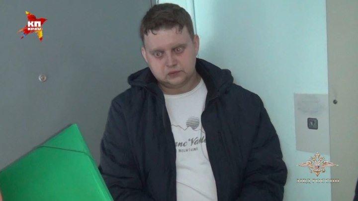 Задержан подозреваемый в доведении несовершеннолетнего до само...