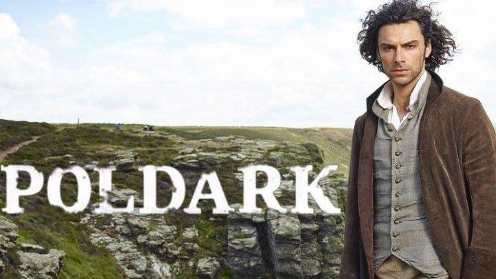 Poldark. Season2 Episode1. Promo