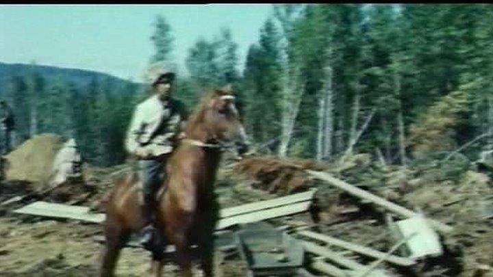 """""""Утро обреченного Прииска"""" (1985)"""