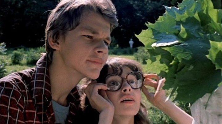 """""""Вам и не снилось…"""" (1980) Молодежь, обязательно посмотрите"""
