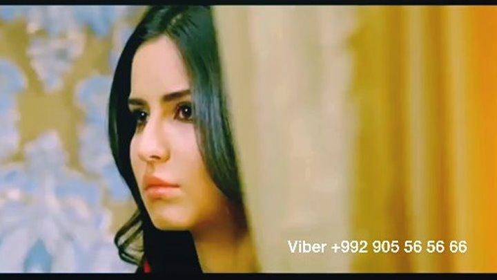 Hamid Askari *Khodahafez Eshghe Man* Video Clip! (Ek Tha Tiger).1080р