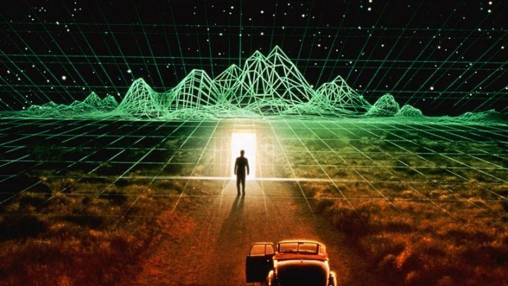 13-ый этаж (1999) The thirteenth floor