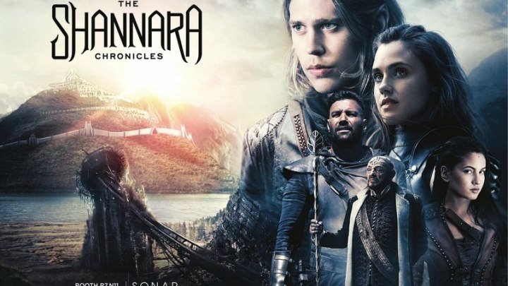 The Shannara Chronicles (season1)