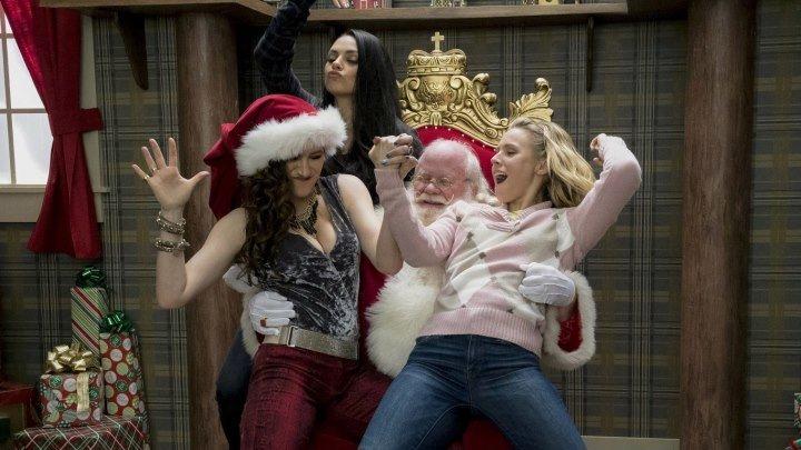 Очень плохие мамочки 2 / Bad Mom's Christmas 2017 США