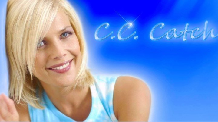 """C.C. Catch - """"I Can Lose My Heart Tonight"""" (1985)"""