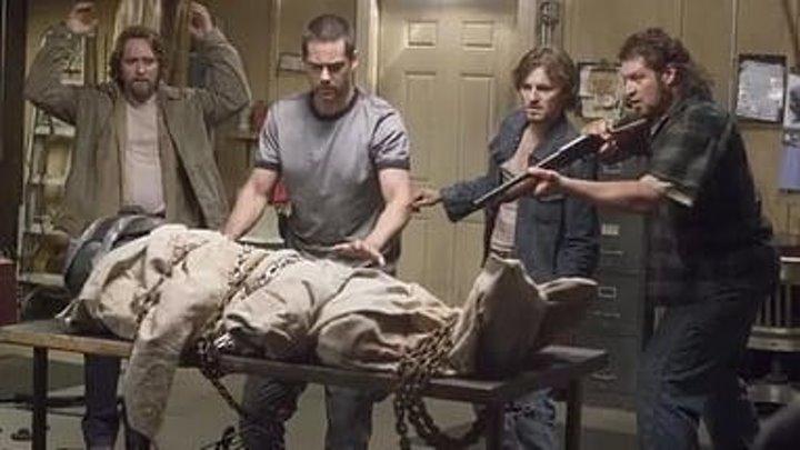 Пришельцы (2006) ужасы, фантастика, триллер