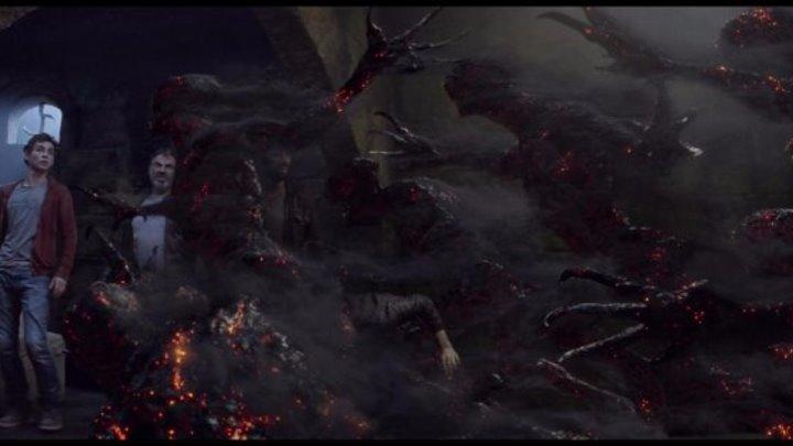 Орудия смерти: Город костей (2013 ᴴᴰ) Фэнтези, Боевик, Детектив, Приключения, Драма, Мелодрама