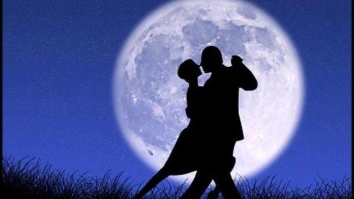 Ричард Клайдерман. Лунное танго