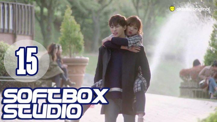[Озвучка SOFTBOX] Среда 15:30 15 серия