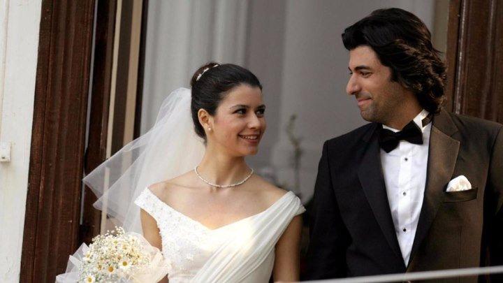 Без вины виноватая / Fatmagül'ün Suçu Ne? (2 сезон: 42 (80 серия из 80) Конец (2012) Турция : Драма