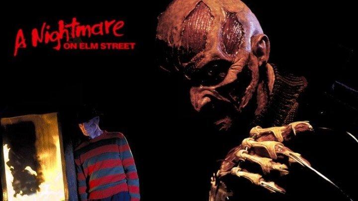 Кошмар на улице Вязов 7: Новый Кошмар : 1994