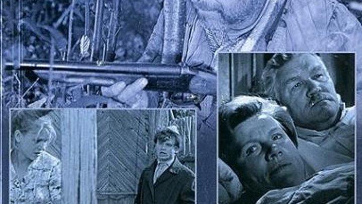 Странные люди (Василий Шукшин) / [1969, драма, SATRip]