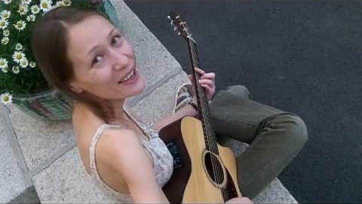 ZAZ Je Veux на русском языке. Как же она круто поёт! Талант от Бога
