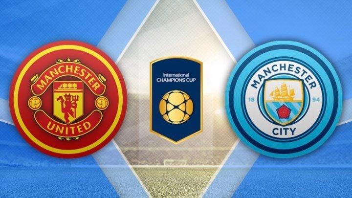 Манчестер Юнайтед 2:0 Манчестер Сити | Халқаро Чемпионлар Кубоги 2017 | Видеошарх