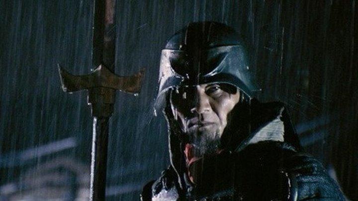 """Фильм """"Три королевства: Возвращение дракона"""" боевик, драма, военный, история.2OO8"""