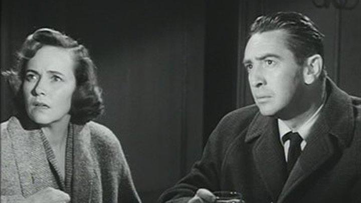 Count The Hours 1953 - Teresa Wright, Macdonald Carey, Jack Elam, Dolores Morgan, Adele Mara