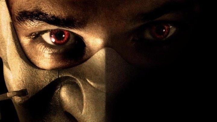 Ганнибал. Восхождение HD(триллер, драма)2007