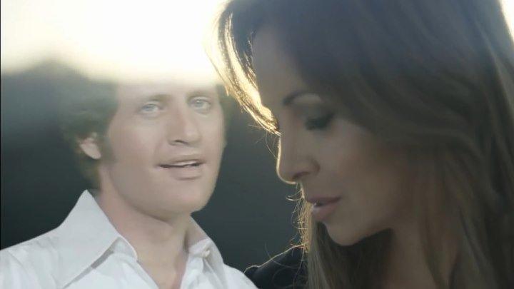 Элен Сегара и Джо Дассен - Если бы тебя не было (Et si tu n'existais pas) клип 2012