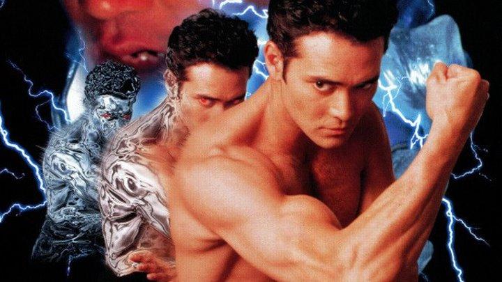 Драйв.1997 (М.Дакаскос, К.Хардисон).. фантастика, боевик, комедия, приключения