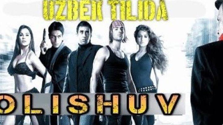 OLISHUV / ОЛИШУВ (UZBEK TILIDA)